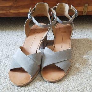 Dolce Vita Rio Sandals